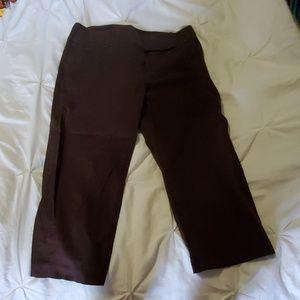AGB brown Capri